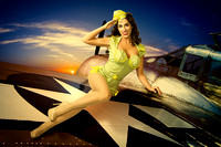 Vintage Pinup Photography